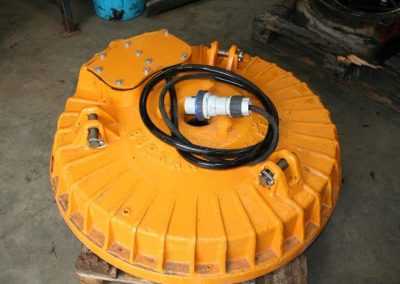 45 inch 5 & 7 KW Reconditioned Magnet