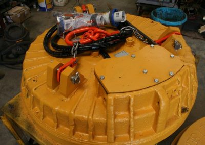 45inch (1100) Burnand reconditioned Magnet