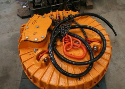36 inch (9000) Burnand reconditioned Magnet